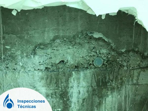 cámara para inspeccionar tuberías