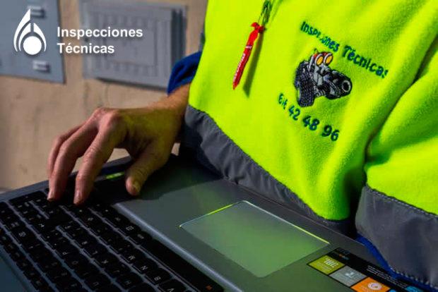 inspecciones de tuberías Huelva