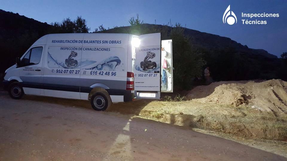 servicio de urgencia en andalucia