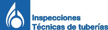 logo de inspecciones de tuberias